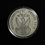 2010 - Poland - 70th Anniversary of Katyn Crime - 14.14g