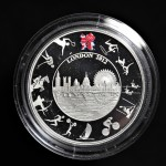 2012 - UK - London 2012 - 28.28g