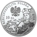 150th Anniversary of the January 1863 Uprising, Poland, 2013, 14g