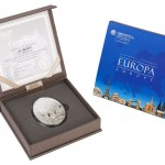 Continents: Europe - Niue - 2013 - 56.56g