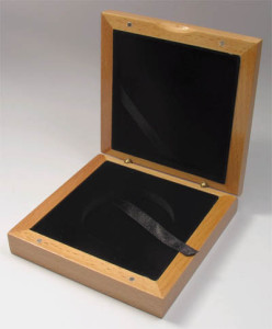 Wooden Case for Holy Windows Series
