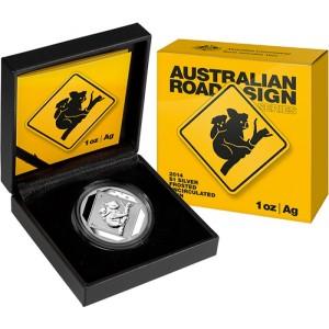 2014-koala-road-sign-1oz-silver-unc-shipper