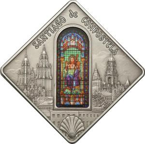 PW1103_Santiago de Compostela - Stained Glass ag_r