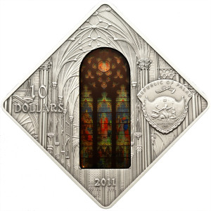 PW1115_Saint Patrick's Cathedral - Stained Glass_o