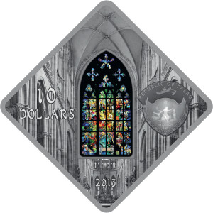 PW1308_Cathedral_St_Vitus_obverse