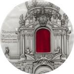 Tiffany Art: Baroque Dresden, Palau, 2014, 2oz