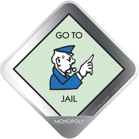 go to Jail Monopoly Board go to Jail Monopoly Board