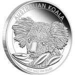 Koala Proof, Australia, 2014, 1kg