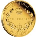 Sovereign Gold, Australia, 2014, 7.98g