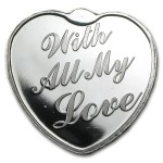 With All My Love Silver 1