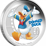 09-2014-Disney-DonaldDuck-Silver-1oz-Proof-OnEdge-LowRes