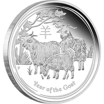 0-australian-lunar-series-II-2015-year-of-the-goat-silver-coin-reverse