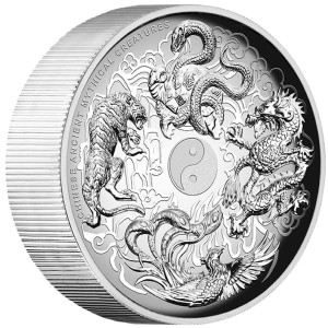 0-01-2015-AncientMythicalCreatures-5oz--Silver-Proof-HighRelief-reverse