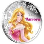 0-01-2015-Disney-Princess-Aurora-Silver-1oz-Proof-reverse