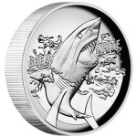 0-01-2015-GreatWhiteShark-1oz-Silver-Proof-HighRelief-Reverse