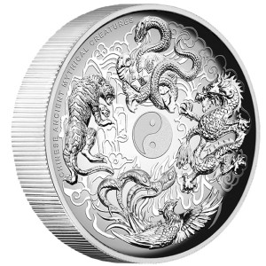 3868-AncientMythicalCreatures-1oz-Silver-Proof-HighRelief-Reverse