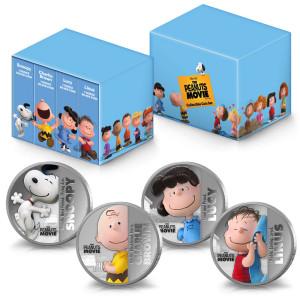 Peanuts Package