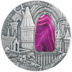 Crystal Art - Hogwarts 1
