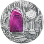 Crystal Art - Hogwarts 2