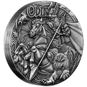 0-NorseGod-Odin-Silver-2oz-HighRelief-Antiqued-Rimless-Reverse