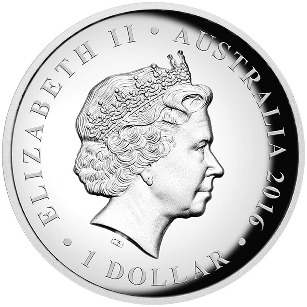 Her Majesty Queen Elizabeth Ii 90th Birthday High Relief