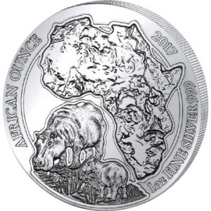 1-unze-silber-ruanda-flusspferd-2017-african-ounce-50-rwf