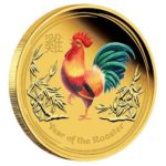0-yearoftherooster-gold-1oz-coloured-proof-onedge
